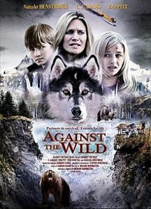 poster Against the Wild (2013)