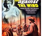 poster Against the Wind (1948)