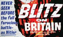 poster Blitz on Britain (1960)