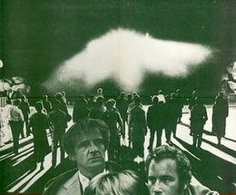 poster Close Encounters of the Third Kind (1977)