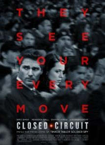 poster Closed Circuit (2013)