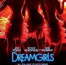 poster Dreamgirls (2006)