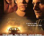 poster Joy Ride (2001)