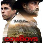 poster Les Cowboys (2015)
