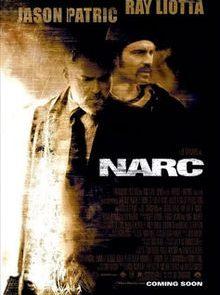 poster Narc (2002)