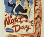 poster Night and Day (1946)