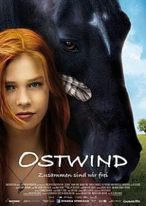 poster Ostwind (2013)