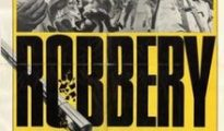 poster Robbery (1967)