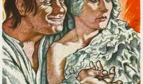 poster Tartuffe (1925)
