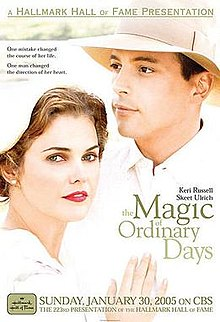 poster The Magic of Ordinary Days (2005)