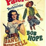 poster The Paleface (1948)