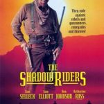poster The Shadow Riders (1982)