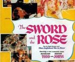 poster The Sword and the Rose (1953)