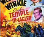 poster Wee Willie Winkie (1937)