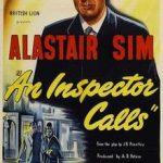 poster An Inspector Calls (1954)