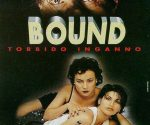 poster Bound (1996)