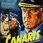 poster Canaris (Deadly Decision) (1954)
