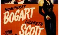 poster Dead Reckoning (1947)