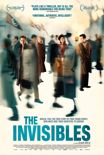 poster Die Unsichtbaren (2017)