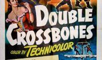 poster Double Crossbones (1951)