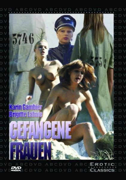 poster Gefangene Frauen (1980)
