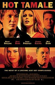 poster Hot Tamale (2006)