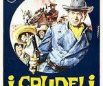 poster I crudeli (Hellbenders) (1967)