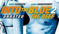 poster Into the Blue 2 The Reef (2009)