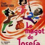 poster Le Magot De Josefa (1963)