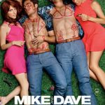 poster Mike and Dave Need Wedding Dates (2016)