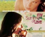 poster My Summer of Love (2004)