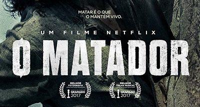 poster O Matador (The Killer) (2017)