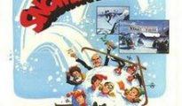 poster Snowball Express (1972)