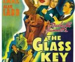 poster The Glass Key (1942)