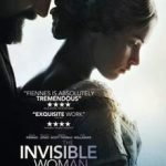 poster The Invisible Woman (2013)