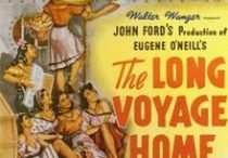 poster The Long Voyage Home (1940)
