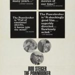poster The Pawnbroker (1964)