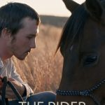 poster The Rider (2017)