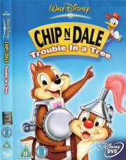 Chip and Dale poster