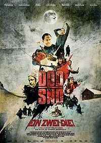Poster Dead Snow