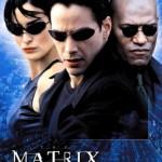 Poster film The Matrix 1999 - Poster Matrix