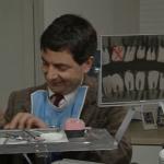 mr. bean la dentist ep5