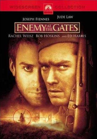 poster enemy at the gates