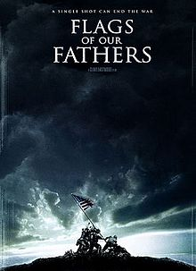 poster film Flags of Our Fathers