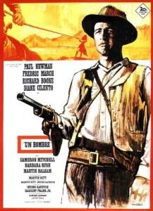 poster film Hombre - Hombre 1967