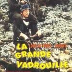 poster film La grande vadrouille - Marea hoinareala 1966