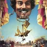 poster film The Adventures of Baron Munchausen - Aventurile Baronului Munchausen 1988