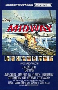 poster film midway