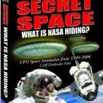 poster secret space