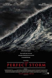 poster the perfect storm